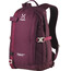 Haglöfs Tight Backpack X-Small 10l Aubergine/Bigarreau